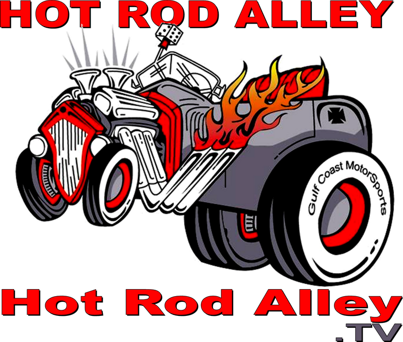Hot Rod Alley TV